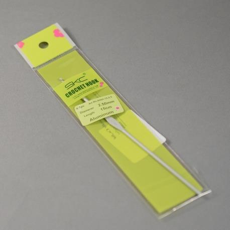 SZYDEŁKA TEFLONOWE 2.5 mm