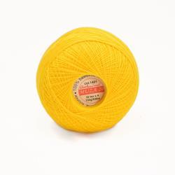 MUZA 20 kol.1401 żółty 100g 30X4