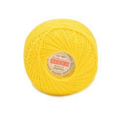 MUZA 10 kol.1401 żółty 100g 30X6