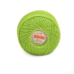 MUZA 10 kol.1405 zielony 100g 30X6