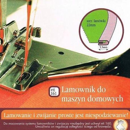 "eti 161 LAMOWNIK SZER.5/6"" 22mm"
