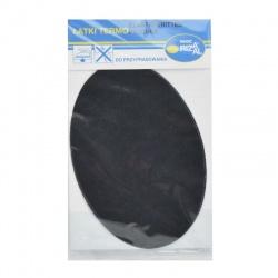 ŁATKA ELASTYCZNA 2675-K k.3 black