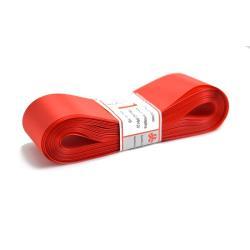 WSTĄŻKA 100 mm 8912 czerwona