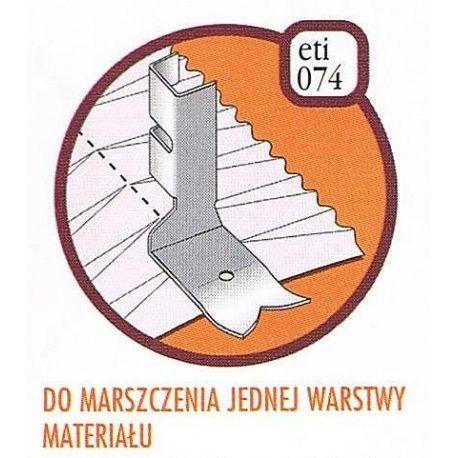 eti 074 STOPKA DO MARSZCZENIA