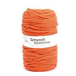 SZNUREK BAWEŁ. 5 mm 100m 150 pomarańczowy