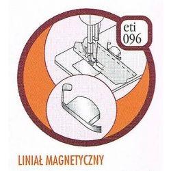 eti 096 LINIAŁ MAGNETYCZNY