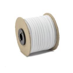 GUMA 7 mm biała