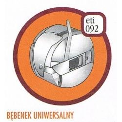 eti 092 BĘBENEK UNIWERS.