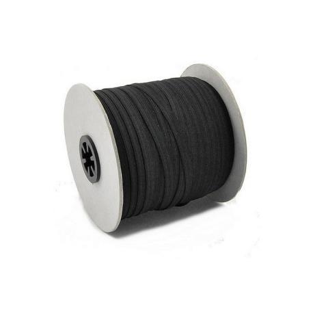 GUMA 7 mm czarna