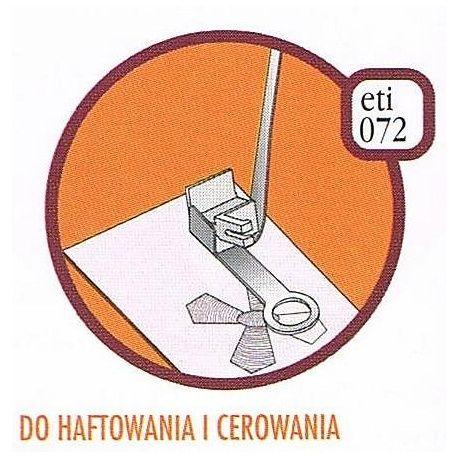 eti 072 STOPKA DO HAFTOWANIA I CEROW.