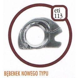 eti 113 BĘBENEK PLAST.NOWY TYP
