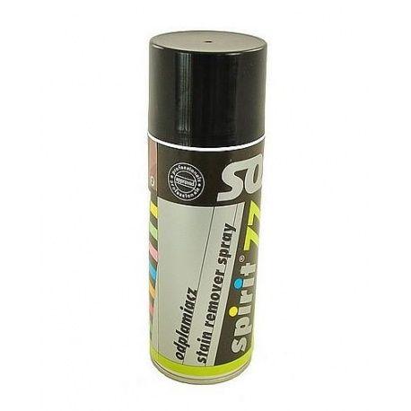 SPIRIT 77 odplamiacz spray 400ml