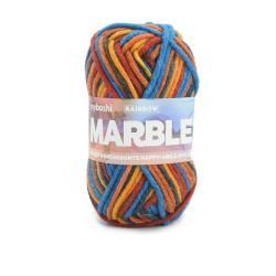 MYBOSHI MARBLE 0,5 kg 007 Rainbow