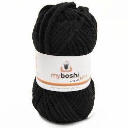 MYBOSHI Nr1 0,5 kg 196 czarny