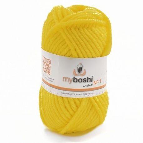 MYBOSHI Nr1 0,5 kg 113 mlecz