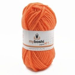 MYBOSHI Nr1 50 g 131 oranż