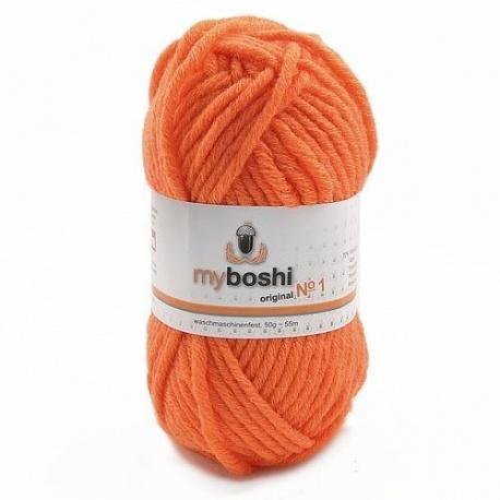 MYBOSHI Nr1 0,5 kg 131 oranż
