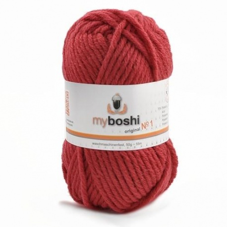 MYBOSHI Nr1 0,5 kg 134 chili