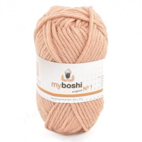 MYBOSHI Nr1 0,5 kg 136 pudrowy