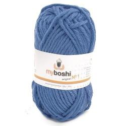 MYBOSHI Nr1 0,5 kg 157 niebieski