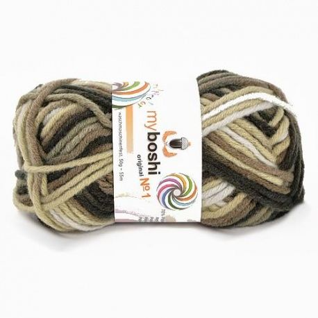MYBOSHI Nr1 multicolor C5 0,5 kg