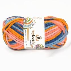 MYBOSHI Nr1 multicolor C7 0,5 kg