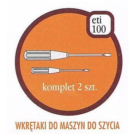 eti 100 WKRĘTAKI 2szt