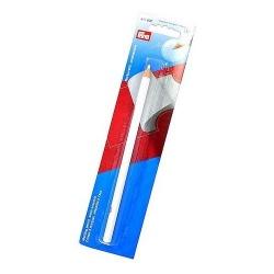 611802 Biały ołówek zmywalny