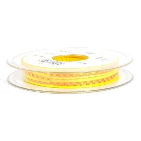 TAŚMA OZDOBNA 06 32521 col.905 żółty