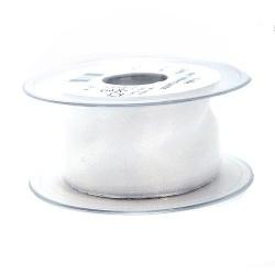TAŚMA OZDOBNA 40 22056 srebrny brzeg