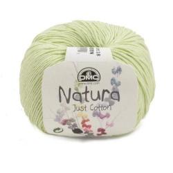 NATURA 302 100%baw.10x50g col.12 jasny zielony