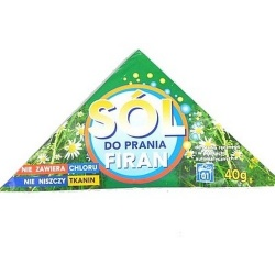 SÓL DO PRANIA 40g