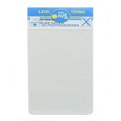 ŁATA FILC 2800F 16,5x10cm k.0000 biały