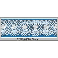 KORONKA 55 82125-6000 biała