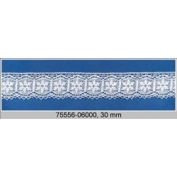 KORONKA 30 75556-6000 biała
