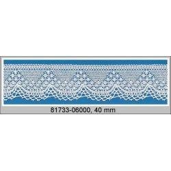 KORONKA 40 81733-6000 biała
