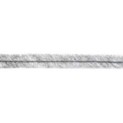 TAŚMA SKOŚNA Z NITKĄ 12mm TSNG
