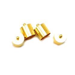 KOŃCÓWKA 9,5mm ZL6014