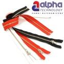 Zamek ALPHA VT-10 (6mm)
