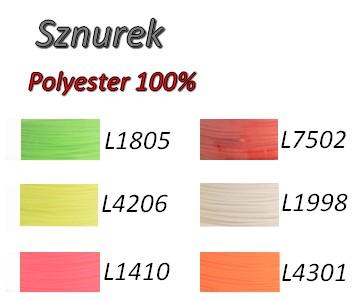 Karta kolorów szurka I541