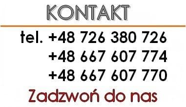 Zadzwoń do nas.
